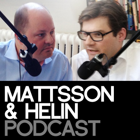 Mattsson Helin podcast