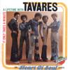 Tavares - Break Down for Love ilustración
