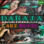 Daraja Hakizimana - Fall In Love (Pt.3) [J-Dilla Tribute]