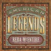 American Legends Best of the Early Years Reba McEntire