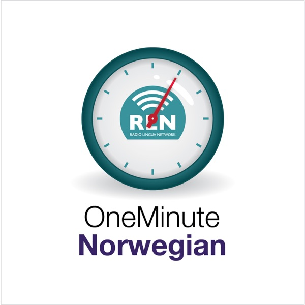 One Minute Norwegian