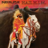 Burning Spear - Hail H.I.M