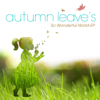 autumn leave's - So Wonderful World artwork