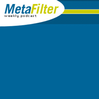 Podcast cover art for Best of the Web: the MetaFilter Podcast