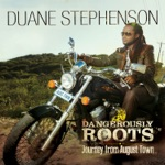 Duane Stephenson - Ghetto Religion (feat. Tarrus Riley)