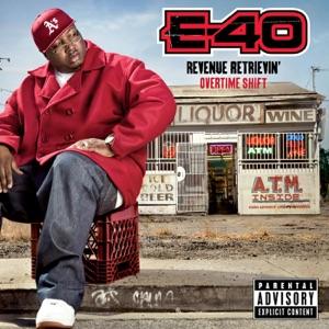 E-40 - Stay Gone