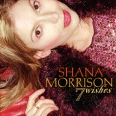 Shana Morrison - Sometimes We Cry