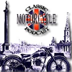 Classic Motorcycle Podcast
