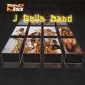 The J. Geils Band - Sanctuary