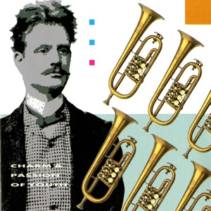 Jukka-Pekka Saraste & Finnish Brass Ensemble - Tiera, JS 200: Tiera