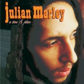 Julian Marley - Systems