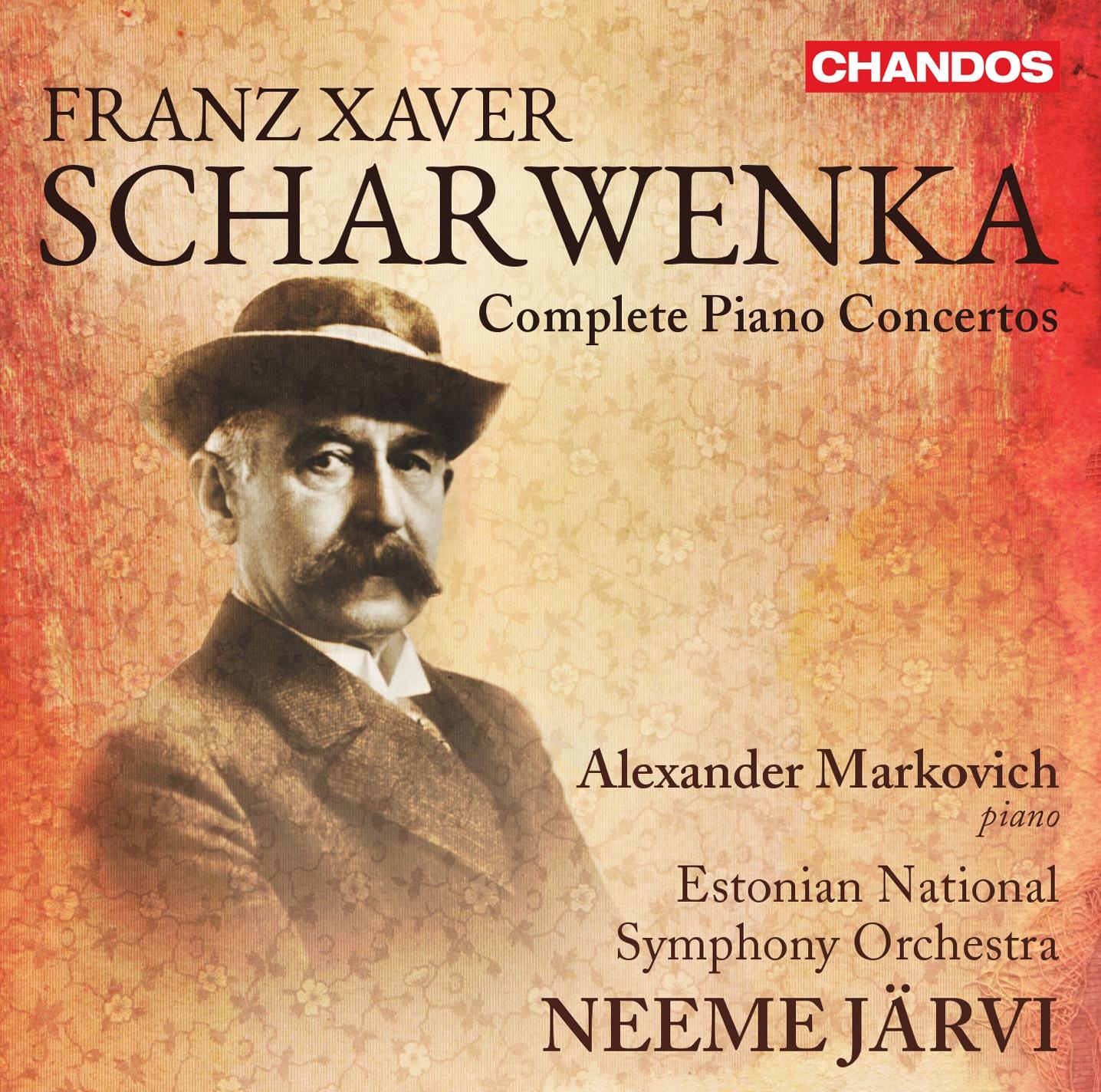 Piano Concerto No. 2 in C Minor, Op. 56: I. Allegro