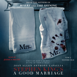 A Good Marriage (Unabridged) audiobook