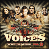 Jim Johnston - Voices (Randy Orton) [feat. Rev Theory] artwork