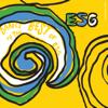 ESG - U.F.O. artwork