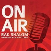 Rak Shalom - Blue Fringe Medley/Tattoo