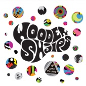 Wooden Shjips - In the Roses