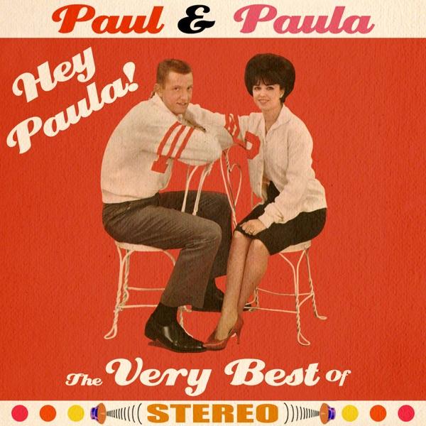 Paul And Paula - Hey Paula