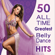 50 All Time Greatest Belly Dance Hits - Various Artists