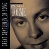 Great Gentlemen of Song Spotlight On Mel Torme