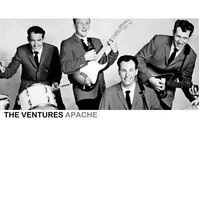 Apache - The Ventures