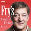 Stephen Fry - Fry's English Delight: Series 7  artwork