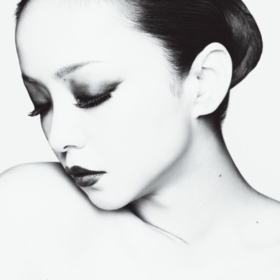 """Hands On Me (from """"Feel"""") - Single - Namie Amuro"""