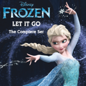 Let It Go (English Version)