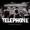 Téléphone - Cendrillon illustration