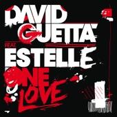 One Love (feat. Estelle) [Radio Edit] - Single