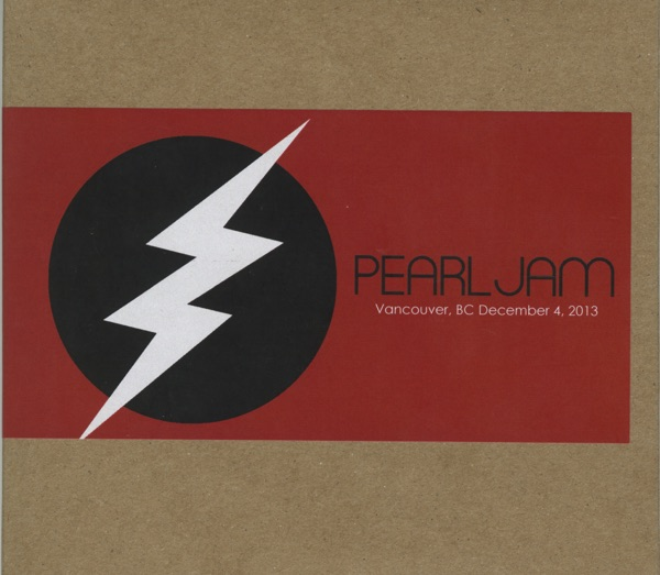 Pearl Jam - Vancouver, BC 4-December-2013 (Live)