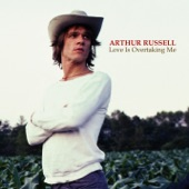 Arthur Russell - Time Away