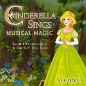 Cinderella Sings, Volume 3 (feat. The Toy Box Band)