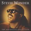 Stevie Wonder - For Once In My Life artwork