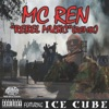 Rebel Music Remix feat Ice Cube Single