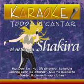 Día de Enero (Karaoke Version) [Originally Performed By Shakira]