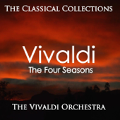 The Four Seasons, Concerto No. 1 in E Major, RV 269