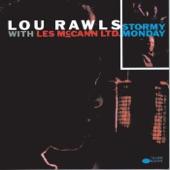 Lou Rawls - Blues Is A Woman