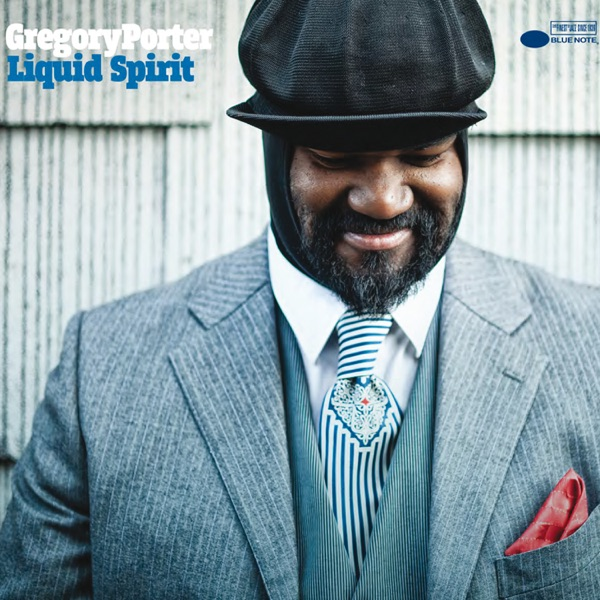 Gregory Porter - Wind Song