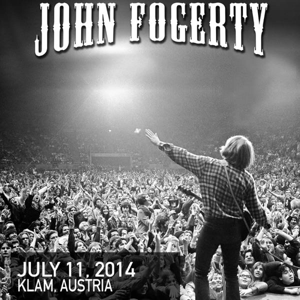 2014/07/11 Live in Klam, AT