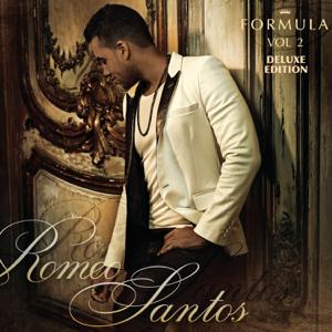 Romeo Santos - Fórmula, Vol. 2 (Deluxe Edition)