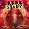 Thriller Killers - Horror Story: Music for Halloween artwork
