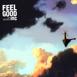 Feel Good Inc - Single Mp3 Download