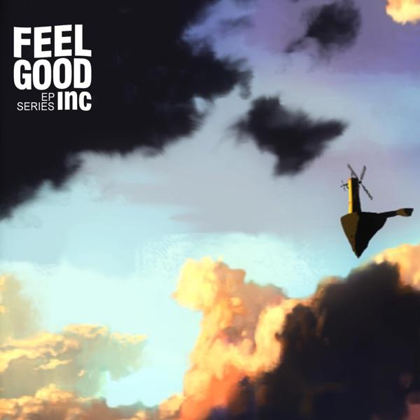 Feel Good Inc - Single