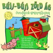 Bújj-Bújj Zöld Ág (Óvodások Aranyalbuma)