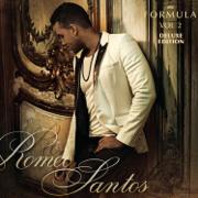 Fórmula, Vol. 2 (Deluxe Edition) - Romeo Santos - Romeo Santos