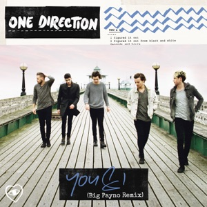 You & I (Big Payno Remix) - Single