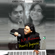 Hits of A. R. Rahman and Harris Jayaraj - A. R. Rahman & Harris Jayaraj - A. R. Rahman & Harris Jayaraj
