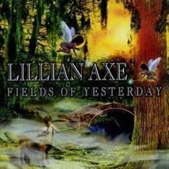 Fields of Yesterday (Deluxe)