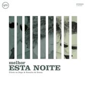 Melhor Esta Noite (Meglio Stasera) [feat. Rosalia de Souza] [Extended Jazz Version]